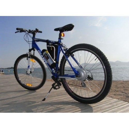 Electric bicycle, ATV Cross Country Giant
