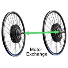 Echange standard moteur pour vélo électrique RH205S