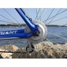 bicicletta elettrica, ATV Cross Country gigante