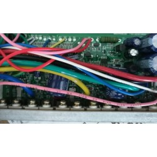 standard di controllo della carta 28A Scambio interna