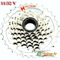Roue libre 7 vitesses 11 / 32 dents