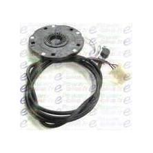 Pedalando sensore (PAS pedale sistema di assistenza)