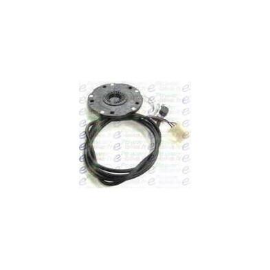 Pedaleando sensor (Pedal PAS sistema de asistencia)