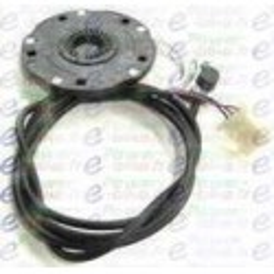 Pedaling sensor (PAS Pedal assist system)