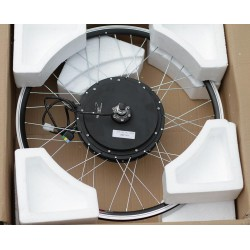 Customer Examples Electric bike mount