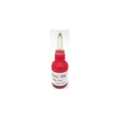 290 Green thread lock strong 10ml