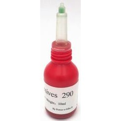 Frein filet Vert 290 strong 10ml