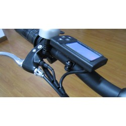 lcd for electric bicycle