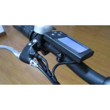 lcd para la bicicleta eléctrica