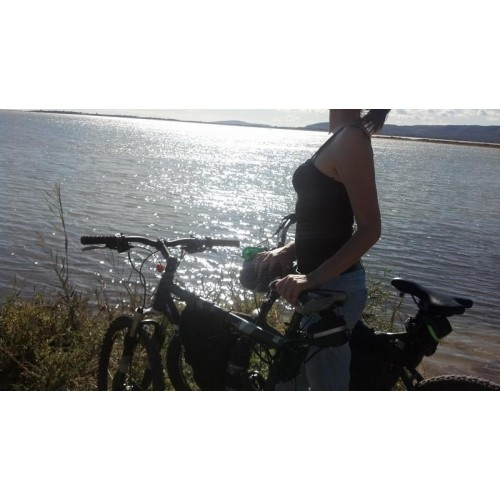 Customers electric bikes on our blog