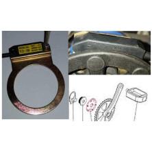 pedaling sensor