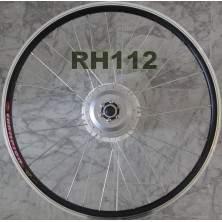 Kit LIGHT mini motor Rear 26 inch RH112