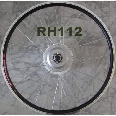 Kit LIGHT Mini-Motor hinten 26-Zoll-RH112