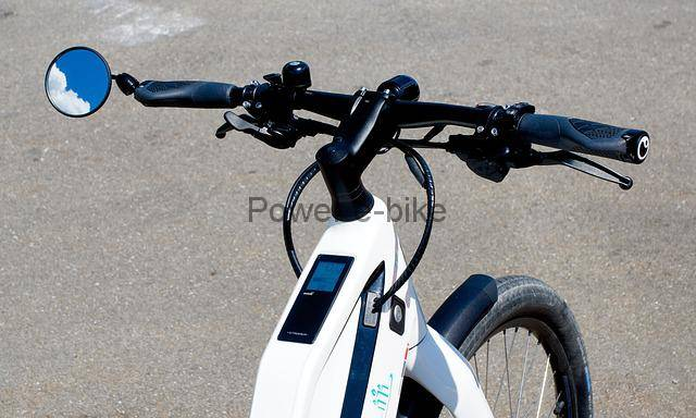 Five advantages of electric bicycle