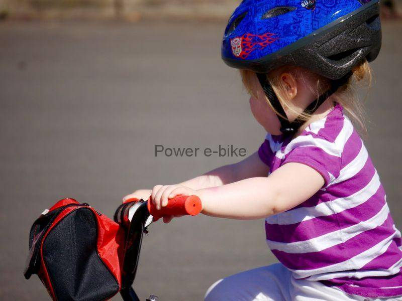 Our tips for riding electric bike safely